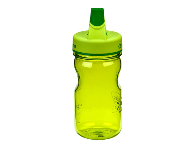 Nalgene Flaska 0,34l Grip-n-Gulp Everyday Grön/grön
